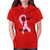 Fight to Stave Womens Polo