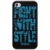 FIGHTWITHSTYLE Berlin Phone Case