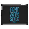 FIGHTWITHSTYLE Berlin Tablet (horizontal)