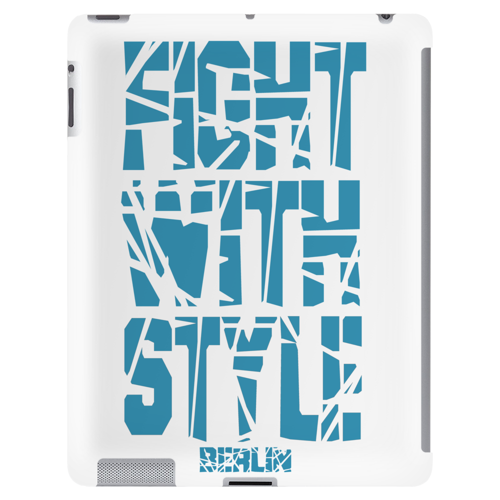 FIGHTWITHSTYLE Berlin Tablet (vertical)