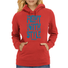 FIGHTWITHSTYLE Womens Hoodie