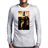figure man Mens Long Sleeve T-Shirt