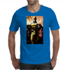 figure man Mens T-Shirt