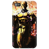 figure man Phone Case