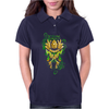 figure Womens Polo