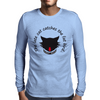 Filbert Brush - The late cat Mens Long Sleeve T-Shirt