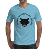 Filbert Brush - The late cat Mens T-Shirt