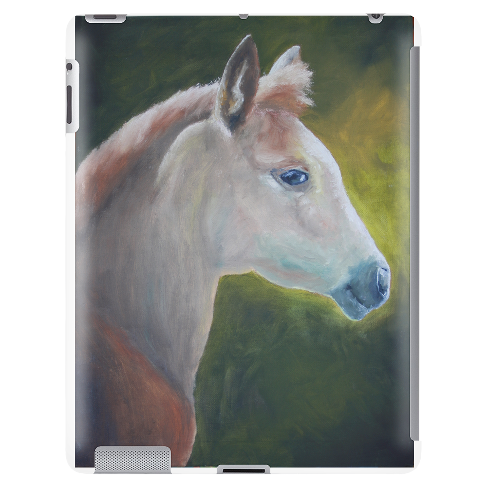 Filly Tablet