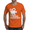 Film School Dropout Mens T-Shirt