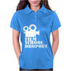 Film School Dropout Womens Polo