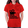 Film School Dropout, Womens Polo