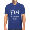 Fin Bar And Restaurant - Sharknado Mens Polo