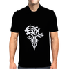 Final Fantasy 8 Squall Inspired Unisex Mens Polo