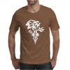 Final Fantasy 8 Squall Inspired Unisex Mens T-Shirt