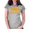 Final Fantasy Chocobos Tee Womens Fitted T-Shirt