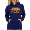 Final Fantasy Chocobos Tee Womens Hoodie