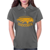 Final Fantasy Chocobos Tee Womens Polo