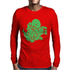 Final Fantasy Tonborry Mens Long Sleeve T-Shirt