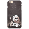 Find the place you call home among the stars Phone Case