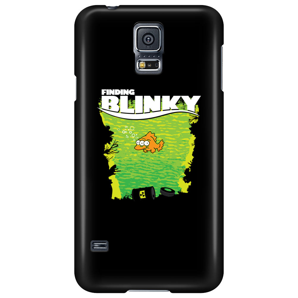 Finding Blinky Phone Case