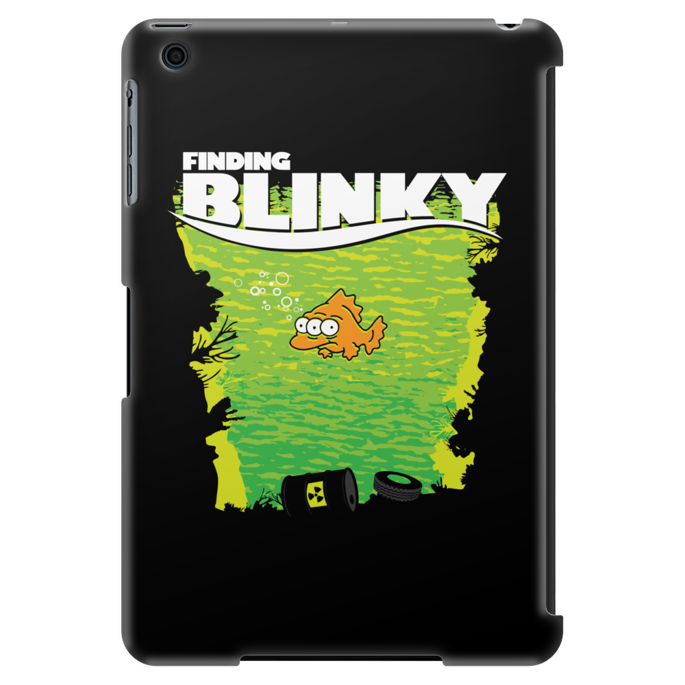 Finding Blinky Tablet