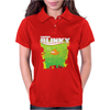 Finding Blinky Womens Polo