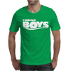 Finding Boys Mens T-Shirt