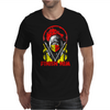 Finish Him Scorpion Mens T-Shirt