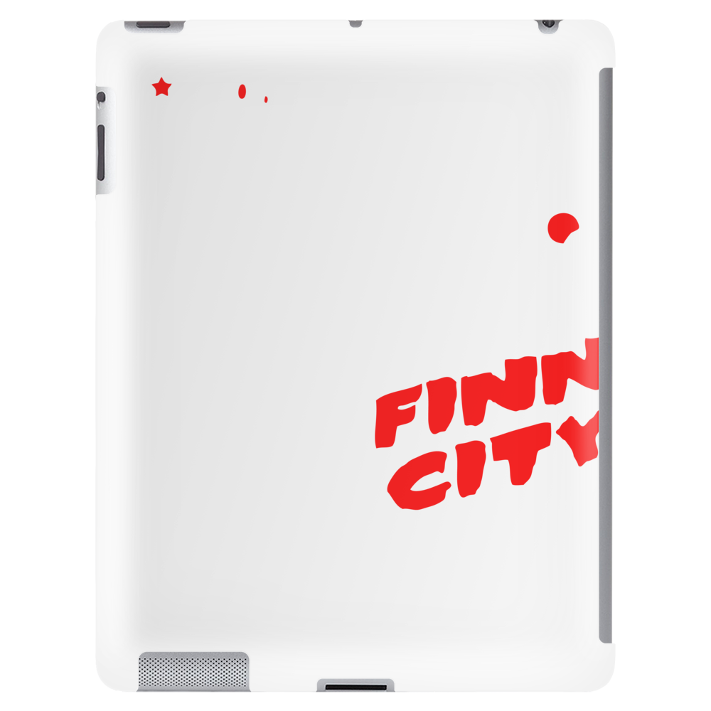 Finn City Tablet