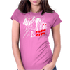 Finn City Womens Fitted T-Shirt