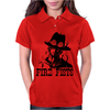 Fire Fists Ace Womens Polo