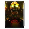 fire skeleton Tablet
