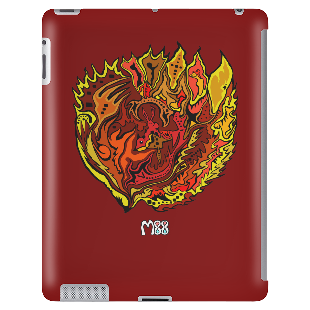 Fireball Tablet