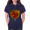 Fireball Womens Polo
