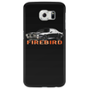 FireBird Classic Muscle Car Phone Case