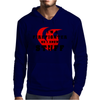 Firefighters know stuff - blk Mens Hoodie