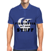 Firefighters know stuff - red Mens Polo