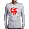 Firefighters know stuff - wht Mens Long Sleeve T-Shirt