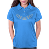 First Lady Pearls Womens Polo