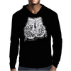 First Round Knock out Mens Hoodie