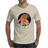 Fish in Space T-Shirt Mens T-Shirt