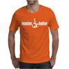 Fishing Fisherman Mens T-Shirt