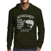 Fishing Instructions Mens Hoodie