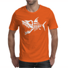 Fishing Mens T-Shirt