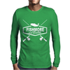 Fishmore & Dolittle Mens Long Sleeve T-Shirt