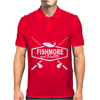 Fishmore & Dolittle Mens Polo