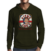 Fishy Joe's Mens Hoodie