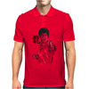 fist of fury Mens Polo