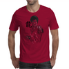 fist of fury Mens T-Shirt