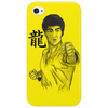 fist of fury Phone Case